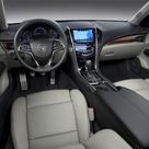2013 Cadillac ATS Best Car To Buy 2013 Nominee