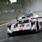 2014 24 Hours of Le Mans recap Technology leads to triumph   Digital Trends