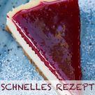 Schnelles Rezept ohne Backen: Himbeer-Pudding-Kuchen | freundin.de