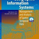 Time Integrative Geographic Information Systems, w. CD ROM. Thomas Ott, Frank Swiaczny Gebunden   Buch