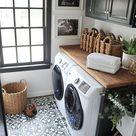 35 Genius Farmhouse Style Decoration Ideas Check more at https://wohnung.beautyforladies.club...