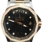 Corum Accessories | Silver / Rose Gold Admiral's Cup Legend 38 Watch, Gold/Silver/Rose, (Size .1x.1x.1) | Tradesy