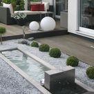 Outdoor-Galerie: Edelstahl-Gartenmöbel aus rostfreiem Stahl.