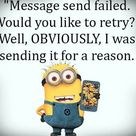 Funny Pic Messages