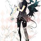 Yui's Brother - Diabolik Lovers Story (Yaoi) - Character Profile: Ichiro Kurosaki