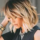 10 Snazzy Short Layered Haircuts for Women - Short Hair 2021