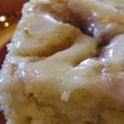 Cinnamon Roll Cakes