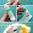Tutorial:  Easy Tiny Envelopes