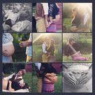 Summer Maternity Photos