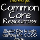 Teaching Resources