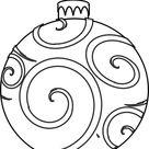 Gratis afbeelding op Pixabay - Kerst Ornament, Kerstversiering