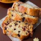 Chocolate Chip Bread