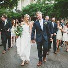 Large Bridal Parties