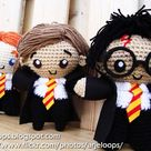 Harry Potter Crochet