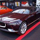 Jaguar B99 GT Bertone 2011 concept car