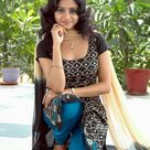 Indian hot girl in salwar and kameez