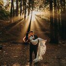 After Wedding Shooting Die genialsten Ideen für einzigartige Fotos