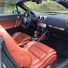 No Reserve Modified 2002 Audi TT Roadster 6 Speed