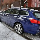 2011 Acura TSX Sport Wagon Like Honda used to make