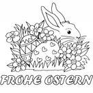 Malvorlagen Ostern Küken