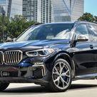 BMW X5 y X7 M50i 2020 Los gigantes bávaros pasan por el gimnasio