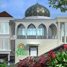 Desain Pondok Pesantren Anwarut Taufiq Batu   Gambar Rumah Online