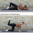 Die 6 besten Theraband Übungen für Beine und Po   fitfunfruits - Fitness- und Lifestyleblog aus Österreich