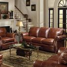 Upgrade Your Interiors With Leather Furniture | Woodstock Furniture Outlet