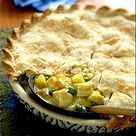 Comfort Food: Pot Pies