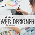 Web Design Jobs
