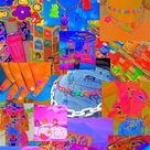 LG(B)T | Iphone Wallpaper Tumblr Aesthetic, Rainbow