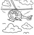 Vehicles Coloring Pages & Printables
