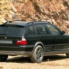AC Schnitzer X Road Concept E46 '2001