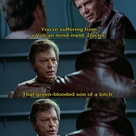 Fuck Yeah Dr. McCoy