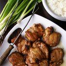 Hawaiian Grilled Chicken