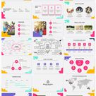 Playful Learning Free Presentation Templates – Free PowerPoint templates and Google slides theme