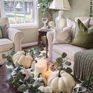 Inspirationen für eine Herbstdeko mit Kürbis