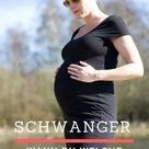Schwangerschaft Checkliste: Ernährung, Anträge & Geburt