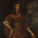Jan Mijtens, 1668   Cornelis Tromp 1629 91. Lieutenant General Admiral   fine art print   Canvas print / 120x160cm   47x63