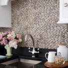 Dekosteine für Wand - Verkleiden Sie die Wände Ihrer Wohnung