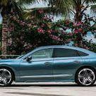 All-New Acura RLX 2019