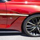 Aston Martin Vanquish Zagato Concept   Chassis SCFLMCPZ9GGJ30000    2016 Concorso d'Eleganza Villa d'Este