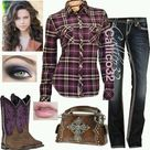 Country Girls Outfits