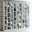 Toro het modulaire kastsysteem van FIF - van tv meubel tot boekenkast