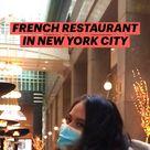 FRENCH RESTAURANT IN NEW YORK CITY