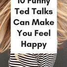 10 Amazing Funny Ted Talks That Are Guaranteed to Make You Laugh (Especially #3) -