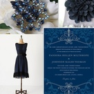 Blue Gray Weddings