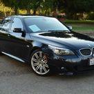 2008 BMW 5 Series $19,995