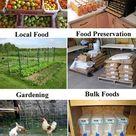 Homesteading Resources - Common Sense Homesteading