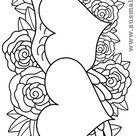 99 Genial Mandala Zum Ausdrucken Rosen  Das Bild